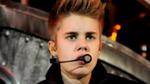 Justin Bieber Playing Beer Pong!