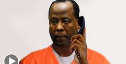 Dr. Conrad Murray -- Jail Is KILLING ME!!!!