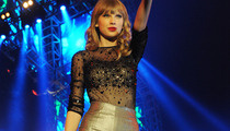 "Taylor Swift's ""I Knew You Were Trouble"" -- Who's It About?"