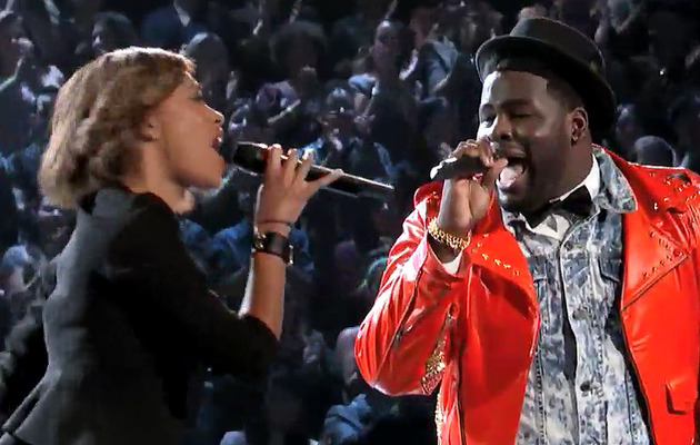 """The Voice"" Battle Rounds: The Best Performance Yet!"