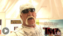 Hulk Hogan Betrayed By Best Friend --  'I'm Sick to My Stomach'