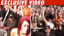 Danny DeVito -- Caught in a Topless Trance
