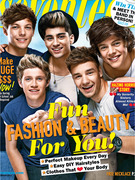 One Direction On Girls, Gossip ... and Demi Lovato!
