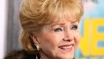 Debbie Reynolds -- Hospitalized in L.A.