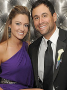 """Bachelor"" Couple Expecting Baby!"
