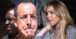 Michael Lohan: Dina Is Screwing With Lindsay's Head