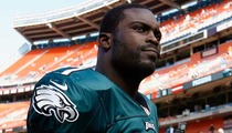 Michael Vick -- Yeah, We Have a Dog