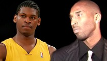 Ex-Laker Smush Parker -- Kobe Bryant's a DIVA ... That's Why He's Dissing Me Now