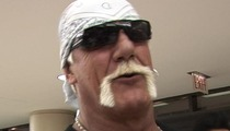 Hulk Hogan Contacts FBI Over Leaked Sex Tape