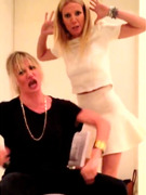 Gwyneth Paltrow & Cameron Diaz Rap -- Funny or Horrible?