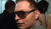 Scott Storch -- Wanted By Cops in Florida ... Over Baby Mama Money
