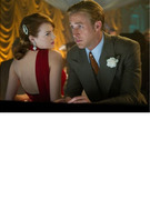 New &quot;Gangster Squad&quot; Trailer: Ryan Gosling and Emma Stone in Bed! 