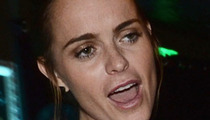 Taryn Manning -- Arrested for Assaulting Makeup Artist