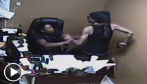 Gunplay -- Off the Hook for Armed Robbery ... Despite Video Proof