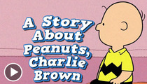 'Peanuts' Gang -- Where Are They Now, Charlie Brown?