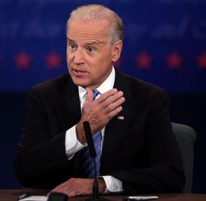 The Many Faces of Joe Biden!