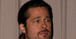Brad Pitt -- Talks About His Druggie Past