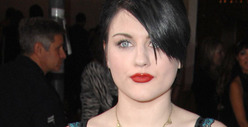 Frances Bean Cobain -- Intruder Arrested Inside Her L.A. Home