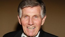 Gary Collins Dead -- Legendary Television Actor and Host Dies at 74