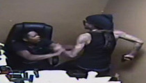 Gunplay PULLS GUN on Accountant ... CAUGHT ON TAPE