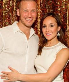 """Bachelorette"" Ashley Hebert and J.P. Rosenbaum Get Married!"