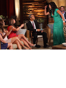 &quot;Real Housewives&quot; Reunion: Lying, Crying and &quot;Strippergate!&quot;