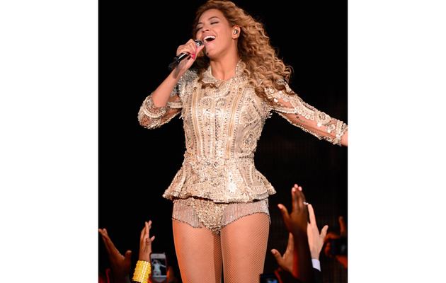 Beyonce To Perform at the Super Bowl Halftime Show