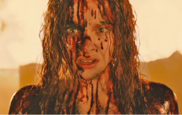 "New ""Carrie"" Trailer Gives Away All the Goods!"