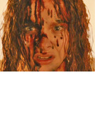 &quot;Carrie&quot; Teaser Trailer: Chloe Grace Moretz Is a Bloody Mess!
