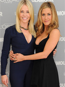 Chelsea Handler To Be Jennifer Aniston's Maid of Honor?