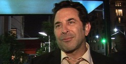 Dr. Paul Nassif -- Head Honcho of Domestic Violence Charity
