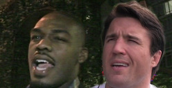 Jon &#039;Bones&#039; Jones -- I&#039;m Gonna Beat the Crap Out of Chael Sonnen
