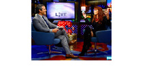 """Andy Cohen Explains Why Jill Zarin Was Fired From """"Real Housewives"""""""
