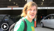 'Workaholics' Star Blake Anderson -- Still Rehabbin' After Table Crash