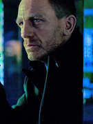 """Skyfall"" Clips: 007, Baddie & Bond Girls In Action!"