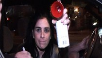 Sarah Silverman -- One Horny Broad