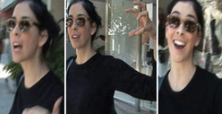 Sarah Silverman Explains The &#039;Lost&#039; Finale