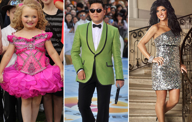 10 Do-It-Yourself Celebrity-Inspired Halloween Costumes!