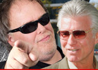 Shock Jock Tom Leykis Helps Catch Mail Thief ... With