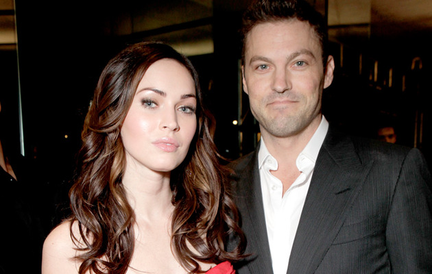 Megan Fox, Brian Austin Green Welcome Baby Boy Noah!