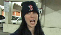Sarah Silverman's Dad -- UNLOADS on Rabbi Who Called Sarah Un-Jewish