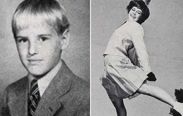 Newly Uncovered Yearbook Photos: Owen Wilson, Snoop Dogg & More!