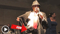 Joe Jackson -- LICENSED to Carry Badass Gun