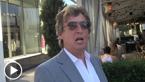 Nigel Lythgoe -- Mariah Carey & Nicki Minaj Beef Is REAL ... And Here's Proof