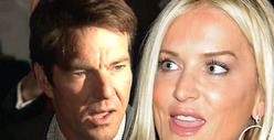 Dennis Quaid's Wife Kimberly Files for Separation -- Divorce To Follow