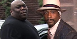 Faizon Love -- Katt Williams PULLED A GUN ON ME!