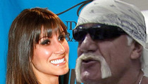 Hulk Hogan's Sex Tape Partner Heather Clem -- Taped Sex with MULTIPLE Men