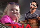 Honey Boo Boo -- Invited to Throw Down with TNA