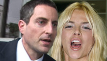 Acquittal of Howard K. Stern In Anna Nicole Smith Case OVERTURNED