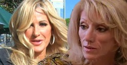 Kim Zolciak to Judge -- My Mom is an Unfit Grandparent